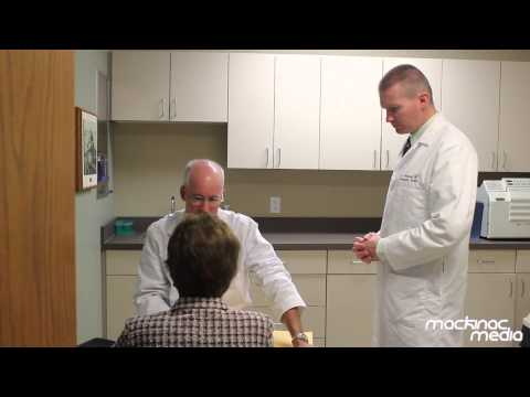 Michigan Doctor Against Medicaid Expansion