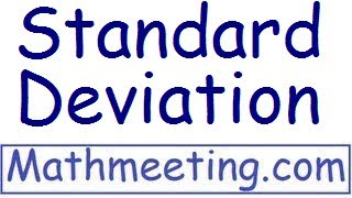 Standard Deviation Statistics
