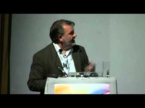 Virgin Media Keynote: Streaming to the Connected Home