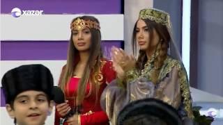 Sema reqs qrupu Xezer TV Odlar yurdu