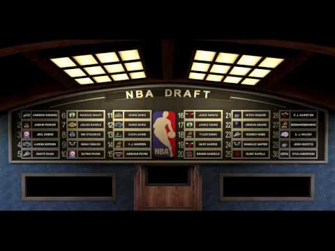 NBA 2k15 XBOX ONE My Career Nike Signature Shoe Commercial
