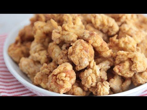 Chicken Popcorn Recipe | Yummy Ph