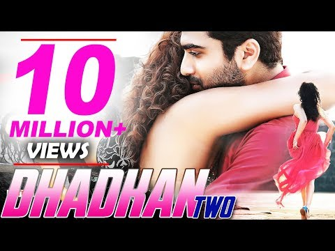 Dhadkan 2 - New Released South Indian Full Hindi Dubbed Movie   Survin Chawla   Romantic Movie