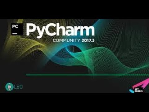 Install Python Package in Pycharm IDE