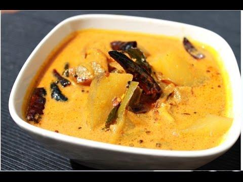 Manga curry/Green Mango curry