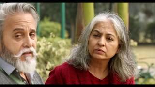 THE BENCH | AWARD WINNING HINDI SHORT FILM BY MANISH MEHTA