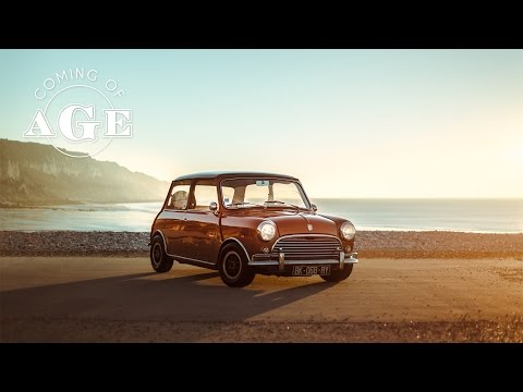 This Austin Mini Is Part Of A Coming Of Age Story That Honors The Past