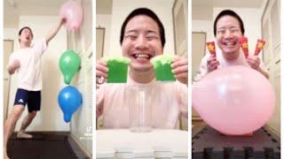Junya1gou funny video 😂😂😂   JUNYA Best TikTok June 2021 Part 1