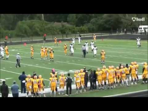 Made in Detroit   Donovan Peoples-Jones, Jaylen Kelly-Powell, and Ambry Thomas Highlights