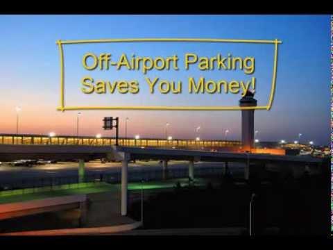 DTW Parking Tips   Detroit Metro Airport Parking Deals