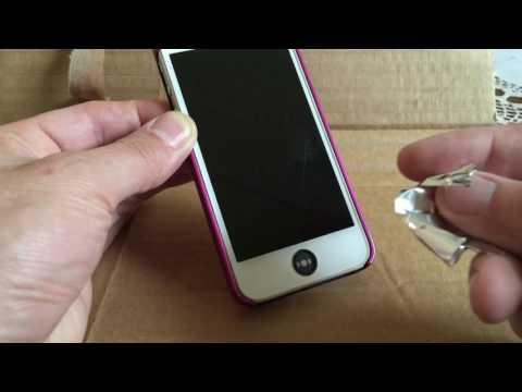 Tech Tip: Iphone Broken Home button temp quick fix