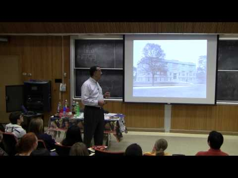 University of Rochester: Stories of Past and Present Part Two