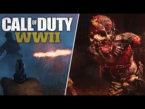 COD WW2: SHOULD YOU BUY IT? (COD WWII Multiplayer, Nazi Zombies, Campaign Gameplay and Impressions)