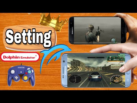 How To Best Setting On Dolphin Emulator For Android 100% Work
