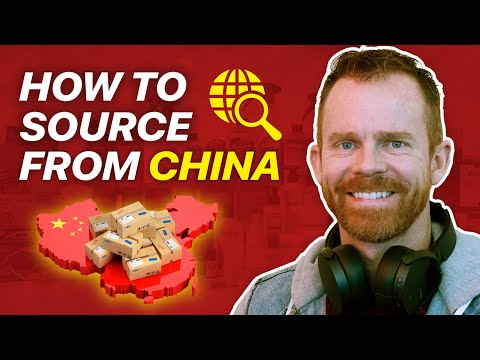 Live Interview: China Sourcing Expert. Ask your questions!