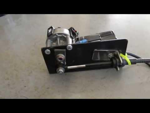 Release Actuator - Heavy Duty Wiper Motor Release Mechanism