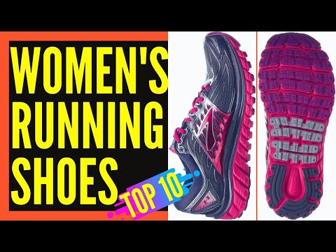 Best Running Shoes for Women 2017-2018 || Best Womens Running Shoes Review