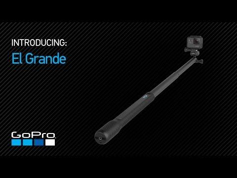 GoPro: Introducing El Grande
