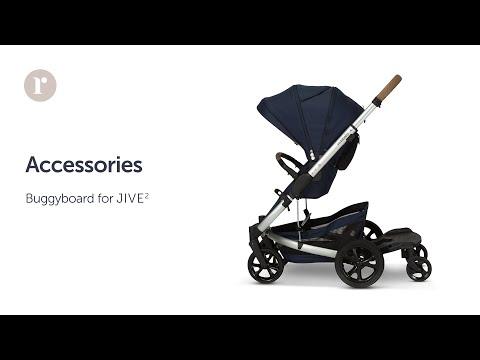 JIVE² Buggyboard Instructional Video