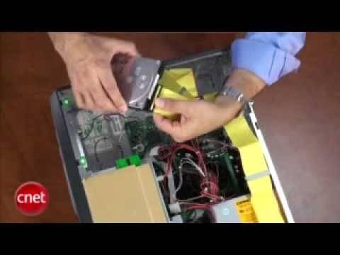 Build your own RAID server