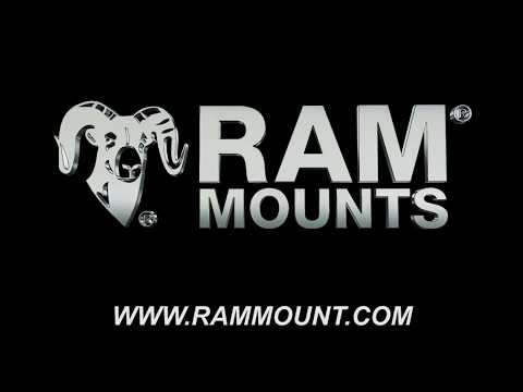 Ram Mounts Safety Tether for the RAM® X Grip®