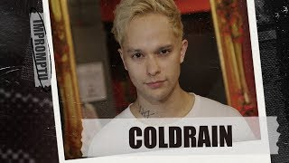 Interview with japanese metalcore band Coldrain. Impromptu #Dukascopy