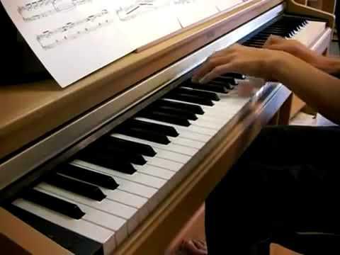 [Zohar002 Backup] Chrono Trigger - Secret of the Forest (Piano)