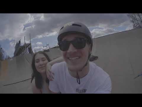 MINI BMX GIRLFRIEND CRASH SESSION!