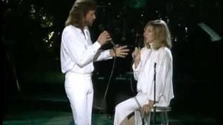 What Kind Of Fool - Barbara Streisand & Barry Gibb