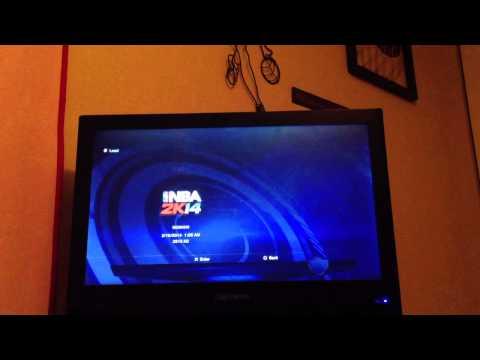 NBA 2k14 Unlimited VC Glitch ( Virtual Currency )