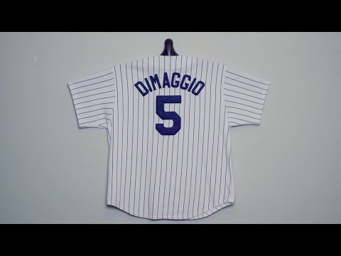 The Ultimate Display for Your Baseball Jersey