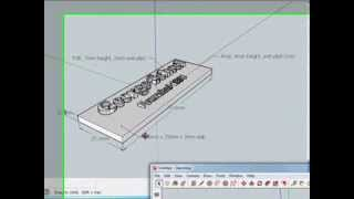 Arabic Text in SketchUp | Egypt SketchUp Community - PakVim