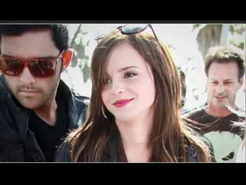 Emma Watson Playing A Very Bad Girl in 'The Bling Ring'   Yahoo!   13 04 2012, 18 49