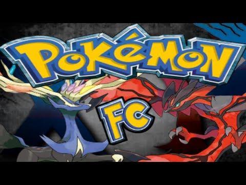 Pokémon X and Y Friend code exchange ★ Pokemon XY FC ★ 3DS