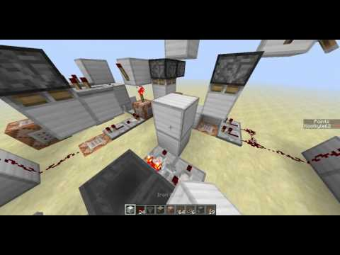 Tutorial | Pack-a-Punch in Minecraft