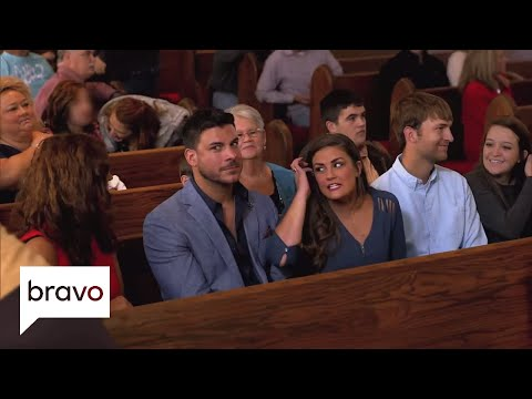 Jax & Brittany Take Kentucky: This Church Does Things a Little Differently (Episode 4) | Bravo