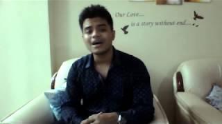 Naina Cover   Dangal   Originally By Arijit Singh