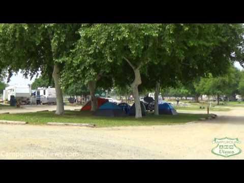 Rancho Jurupa Park RV Park and Campground Riverside California CA
