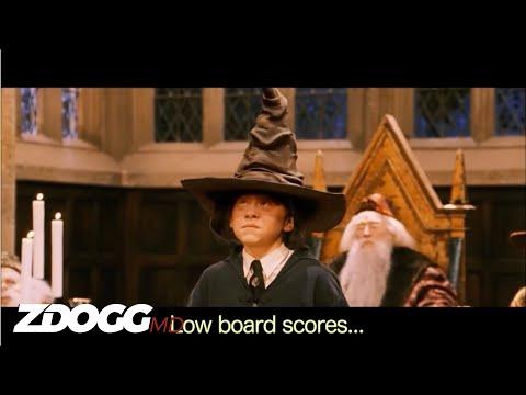 Harry Potter and the Sorcerer's Match | ZDoggMD.com