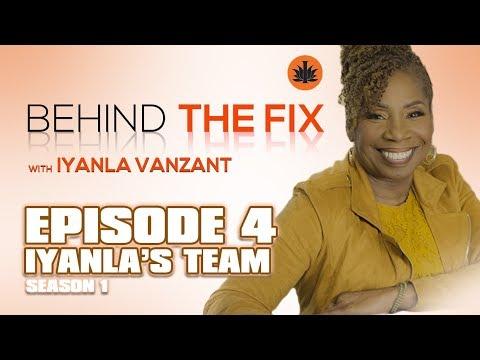 Behind The Fix S01E04: Iyanla's Team