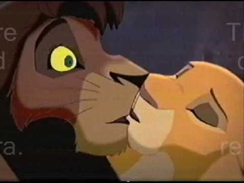 Lion and lion king