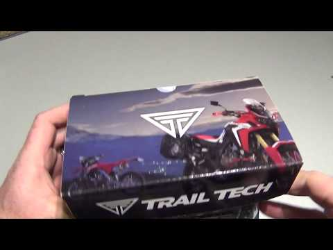 Trail Tech - Voyager Pro - Unboxing