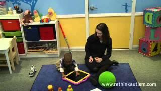 Autism Awareness Video: Diagnostic Criteria for Autism