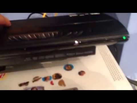 How to fix a ps3 super slim not reading disks