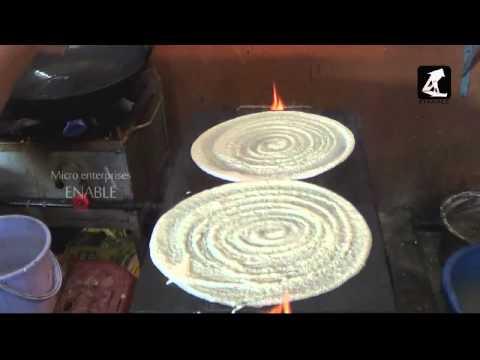 Masala dosa - Business video(Telugu)