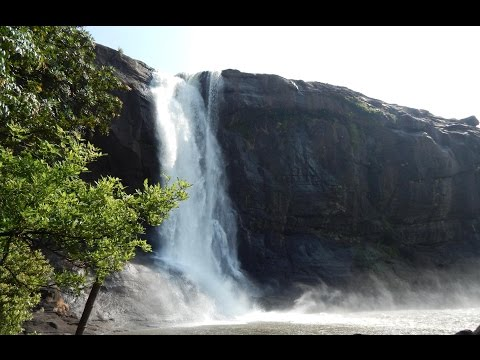 Real Place Where Baahubali Movie Shooting Took Place