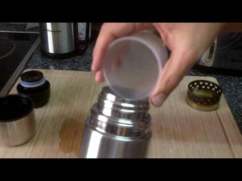 Very Cool Tip: Thermos Cooking
