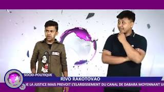 Clash Info éd 181 du 07 Octobre 2018 - L'actualité by Amen communication