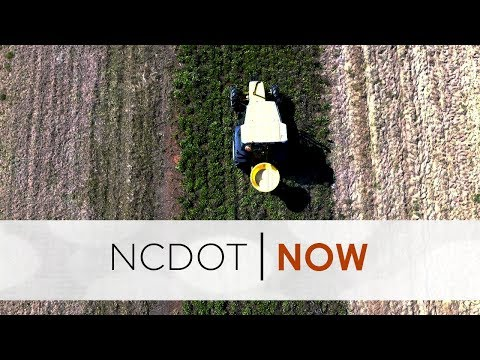 NCDOT Now - March 2, 2018