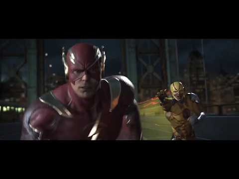 Injustice 2 Let's Play - Part 8